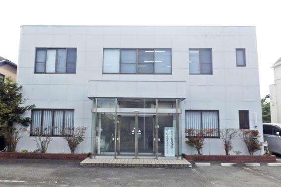 MAT 西東京事業所 アクセス